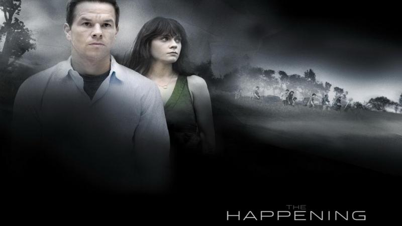 Явление - The Happening ( 2008 M. Night Shyamalan ) Официальный Трейлер - Official Trailer