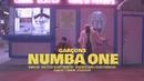 Garçons - Numba One