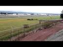 Simulacro en aeropuerto