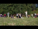 Билы поющая бронза Звенигород 4