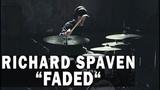 Meinl Cymbals Richard Spaven 'Faded' feat. Jordan Rakei