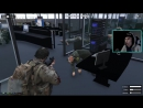 MisterKey GTA 5 Зомби Апокалипсис 27 - МИССИЯ НЕВЫПОЛНИМА!! ГТА 5 РП МОДЫ