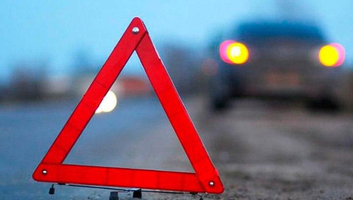 Иностранец, сбивший пешехода в Томске, пойдет под суд