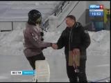 Байкал-Энергия - СКА-Нефтяник 1:5 (11.01.2018). Вести-Иркутск