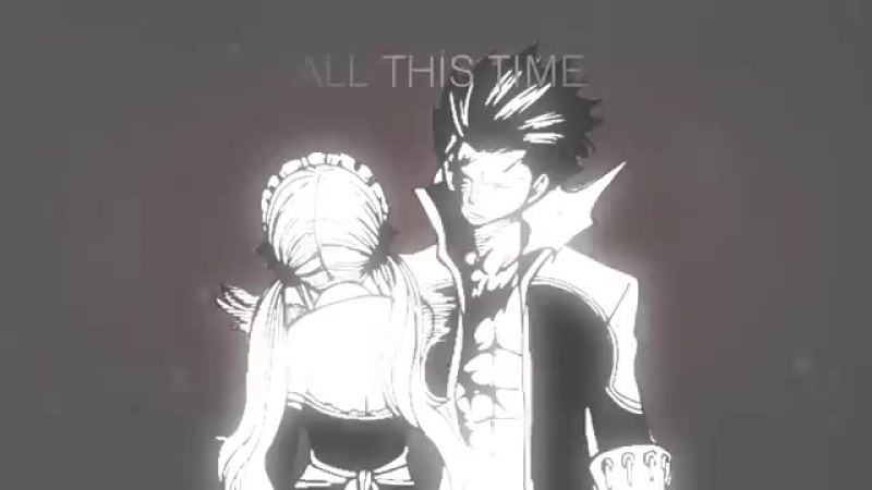 ► Gray x Lucy ft. Juvia _ I hate you, I love you