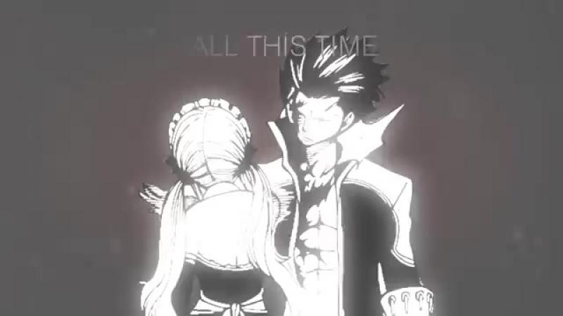 ► Gray x Lucy ft. Juvia _ I hate you, I love you
