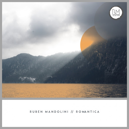 Ruben Mandolini альбом Romantica