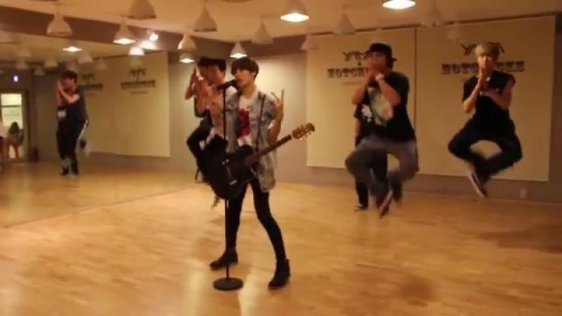No Mine Woo Rock Star ★