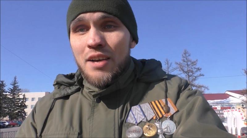 Политическая педофилия в Корочанском районе.