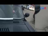 Прокатил на капоте (VHS Video)