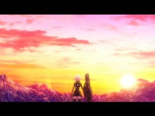 Fate/Grand Order: Part 2 Opening Full 『Sakamoto Maaya - Gyakkou (Backlight) 』