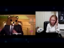 Реакция на... RYTP Термоядерный Лукашенко-РИТП-ПУП
