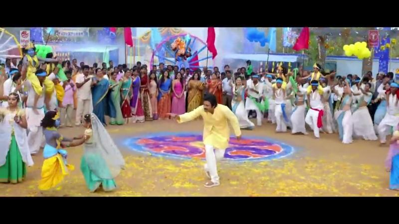 Gopala Gopala Bhaje Bhaaje Video Song Venkatesh Daggubati Pawan Kalyan S 1 mp4