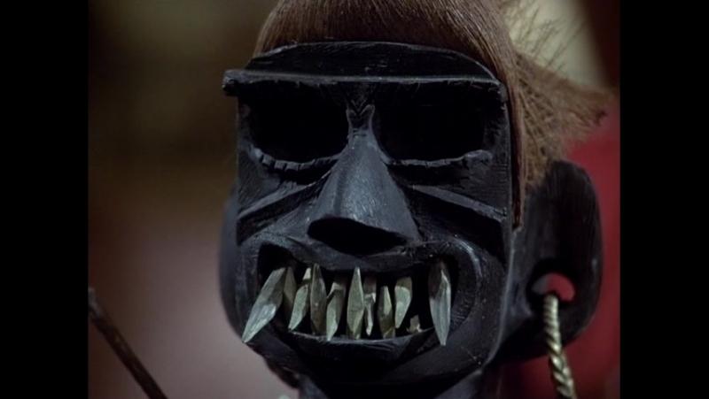 サ✚ Дом ужасов Хаммер (эпизод 6): Идол по имени Чарли