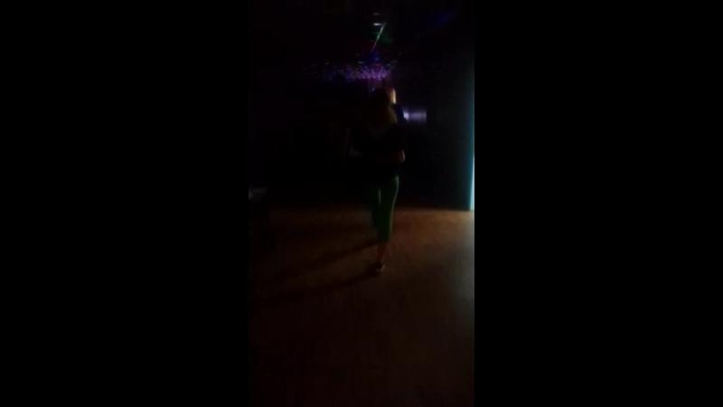 Ксения Пономаренко - Live