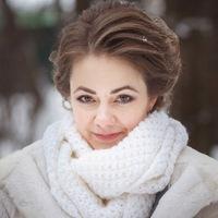 Катя Блинцова
