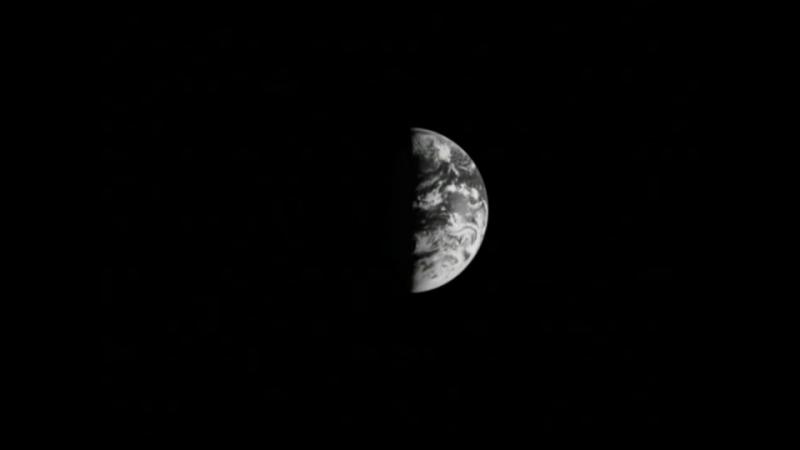 Земля - космический корабль / Лето / 3 из 4