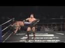 Mike Bailey vs. Shuji Ishikawa (DDT - D-Ou Grand Prix 2018 in Shinjuku)