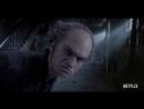 Лемони Сникет: 33 несчастья (2 сезон) — Русский тизер-трейлер (Субтитры, 2018)
