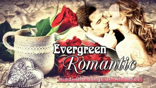 90s Evergreen Romantic Songs - Hindi Old Songs Of All Times - Indian Song