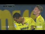 «Вильярреал» - «Сельта». Третий гол Карлоса Бакки