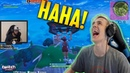 Ninja Reacts To Fortnite Funny Fails and WTF Moments! (BCC Trolling Twitch Moments)