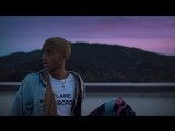 Jaden Smith — «The Passion»