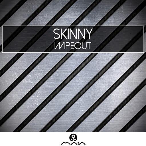 Skinny альбом Wipeout