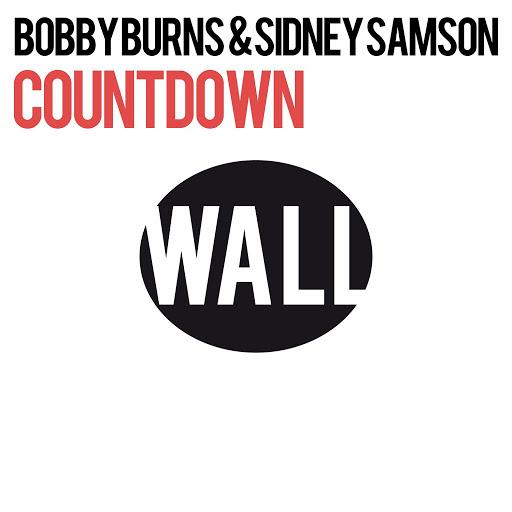 Sidney samson альбом Countdown
