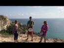 Барабаны мира в Крыму - Фиолент