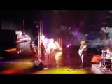 Jethro Tull - Locomotive breath. ДК Ленсовета 29.04.2018