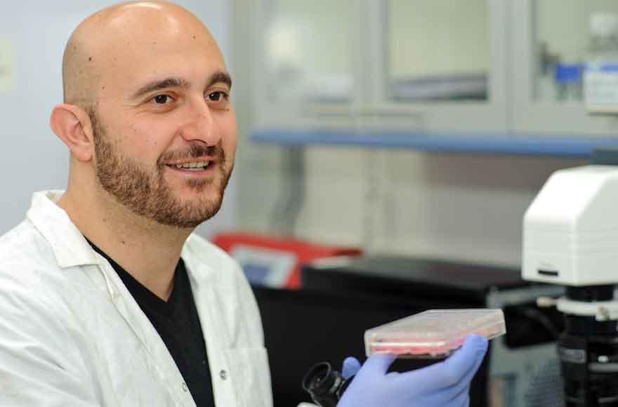 Эти 5 израильских достижений могут трансформировать лечение рака