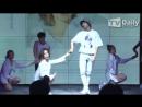 [TD영상] 소야(SOYA) 10년 만에 솔로, 밝고 청량한 Y-SHIRT 무대