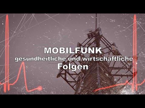 Mobilfunk: Gesundheitliche und wirtschaftliche Folgen [Dokumentarfilm] | 06. Juli 2018 | www.kla.tv
