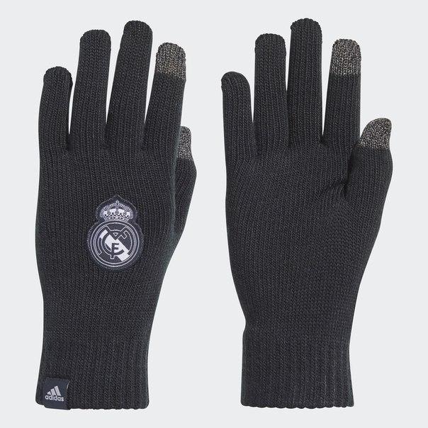 Перчатки Реал Мадрид