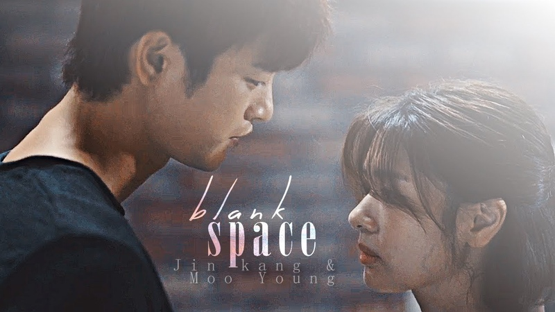 Jin Kang x Moo Young ● Blank Space ▷ The Smile Has Left Your Eyes