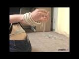 Rope Selfbondage 6