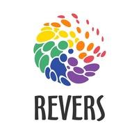 """Логотип Общественное движение ЛГБТ """"Реверс"""" (Закрытая группа)"""
