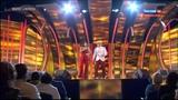 Новая Волна-2013 Jamala &amp Айбек Бакытбеков (Киргизия) - ''Smile'' HD