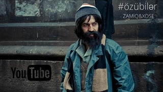 Zamiq Hüseynov ft Elşad Xose - Özü Bilər