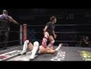 Keisuke Ishii Yumehito Imanari vs Nobuhiro Shimatani Mad Paulie DDT Live Maji Manji 20