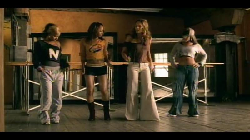 Blaque - I'm Good (2004)