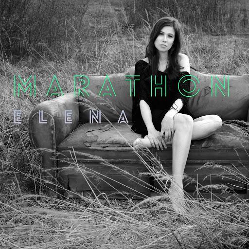 Елена альбом Marathon