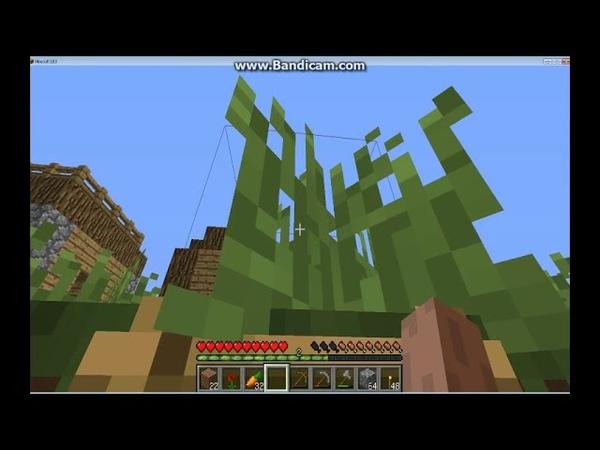 Minecraft 2 серия