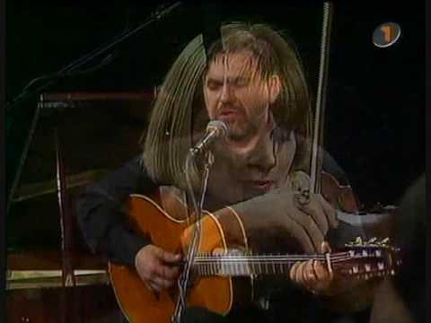 Aktorių Trio - Paukščiai (live 97)
