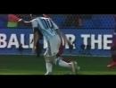 Golaso de Messi WFV