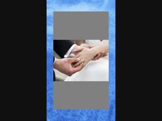 Кузнецы счастья - как молодожены сделали свои кольца для свадьбы