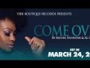 Kelvin Sylvester, Al Copeland - Come Over svk/my_soulful_house