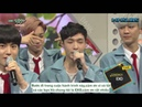 [Vietsub] 150605 Backstage Music Bank - Interview EXO (엑소)