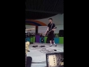 Гитарный батл в Абинске
